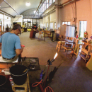 Hot Glass Studio
